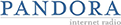 Icon representing Pandora