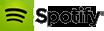 Icon representing Spotify