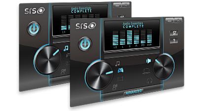 Audio Essentials screen image
