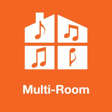 Multi-Room